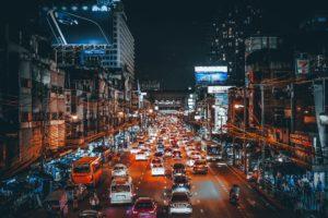 road traffic ldp