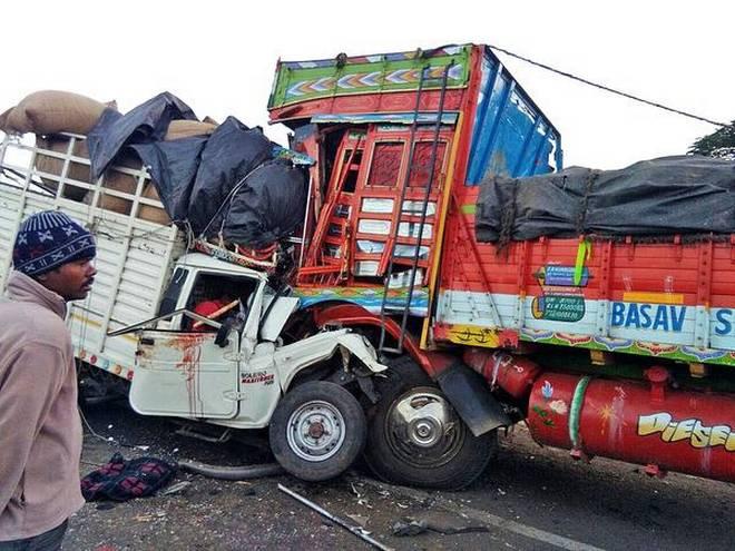accident prone highways
